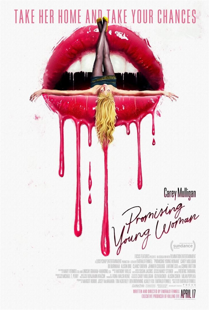 Promising Young Woman Assistir Filme Online