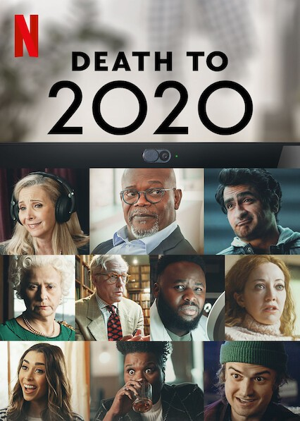 Death to 2020 Assistir Filme