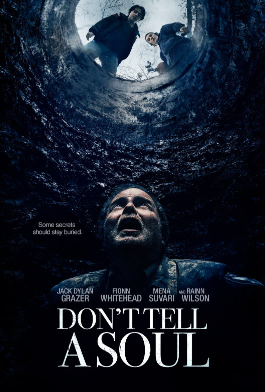 Don't Tell a Soul Assistir Filme Online