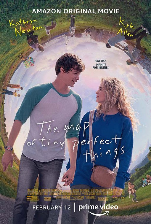 The Map of Tiny Perfect Things Assistir Filme Grátis