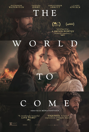 The World to Come Assistir Filme